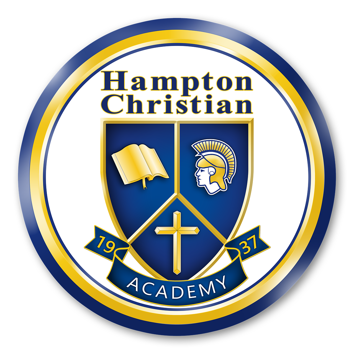 Hampton Christian Academy